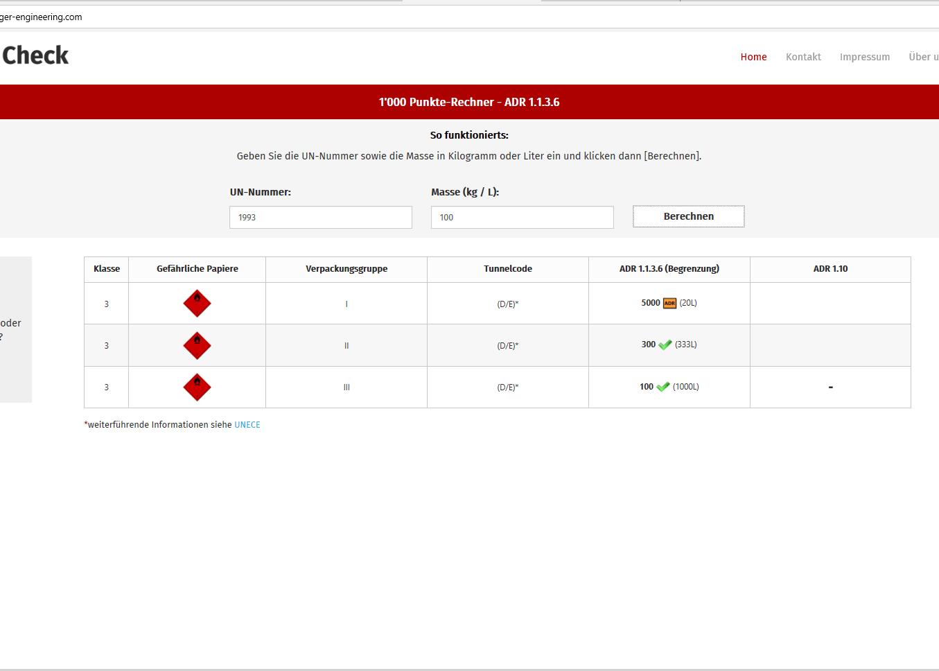 ADR-Check.com